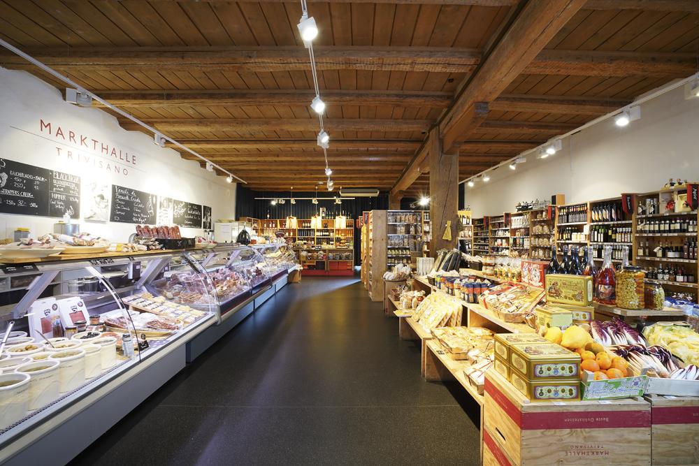 Markthalle Trivisano, Winterthur